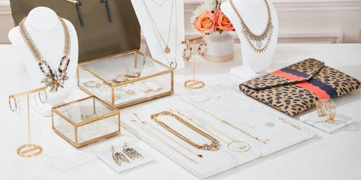 Stella & Dot Pop-Up & Fall Collection Reveal