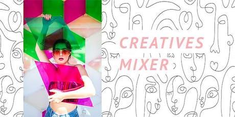 Austin Creatives Mixer tickets