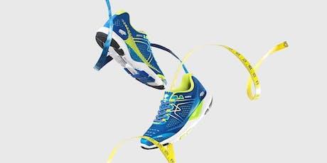 Fleet Feet Running Club: Karhu Ikoni Demo Run tickets