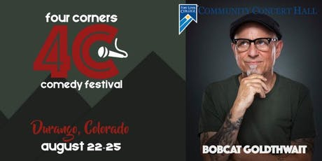 Four Corners Comedy Fest tickets