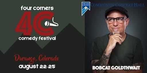 Four Corners Comedy Fest