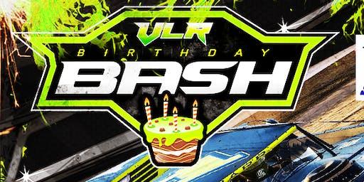 VLR Birthday Bash
