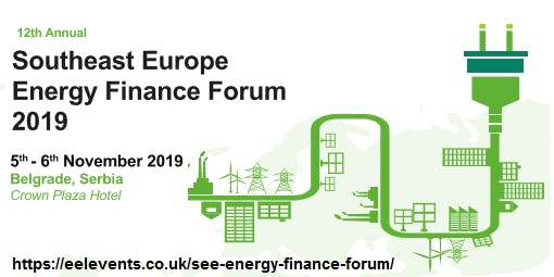 SEE Energy Finance Forum 2019