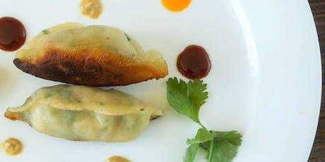 Cooking Class: Asian Dumplings  tickets