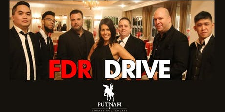 FDR Band LIVE at Putnam County Golf Course tickets