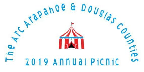 2019 Annual Picnic tickets