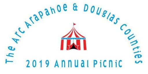 2019 Annual Picnic