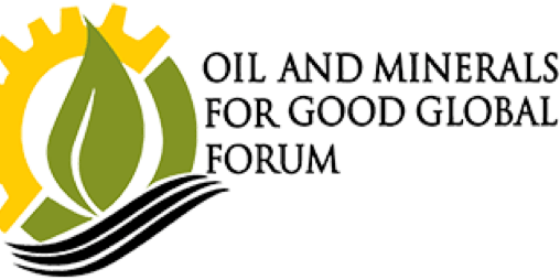 OIL & MINING FOR GOOD AFRICAN PERSPECTIVES CONFERENCE 2019