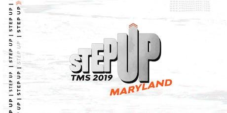 Teleios Men's Summit Maryland tickets