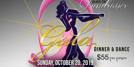 Celebration of Life Breast Cancer Survivor's Gala Fundraiser tickets