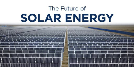 The Future of Solar Energy