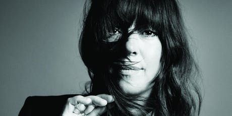 CAT POWER with ZSELA tickets
