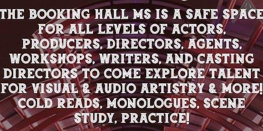 The Booking Hall MS - Hattiesburg