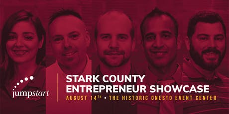 Stark County Entrepreneur Showcase tickets