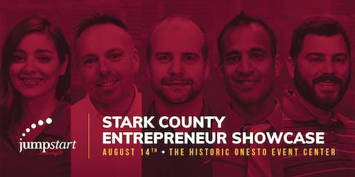 Stark County Entrepreneur Showcase