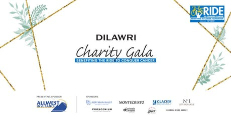Dilawri Charity Gala, Benefiting Ride to Conquer Cancer tickets