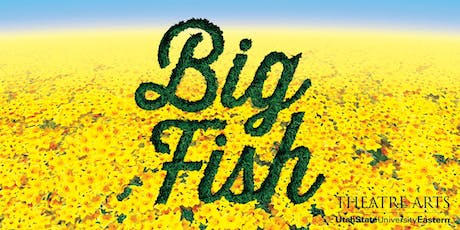 Big Fish the Musical tickets