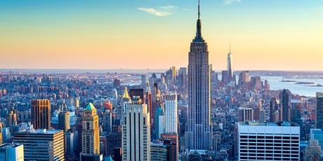 New York City Week tickets