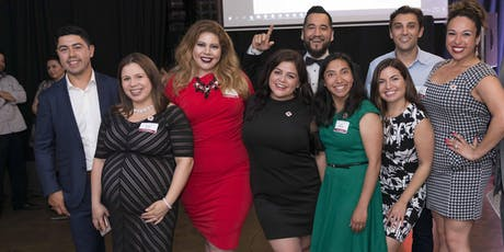 CHICAGO - Annual Verano Velada - hosted  by HACE Young Professionals Board tickets