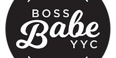 Boss Babes - Demystifying How to Plan for your Financial Future tickets