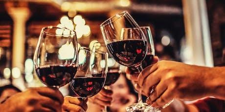 Summer Spanish Wine Series tickets
