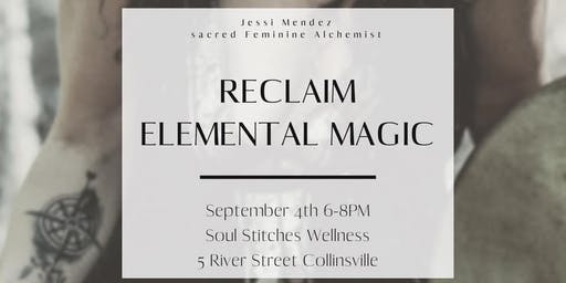 Reclaim Elemental Magic