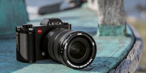 Leica Pro Discovery Day at Leica Store SF