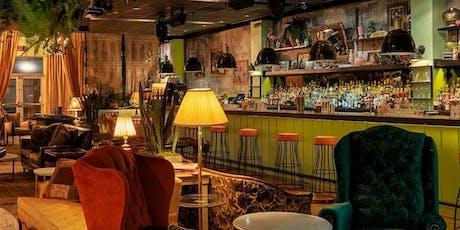 Wynwood Happy Hour Network tickets