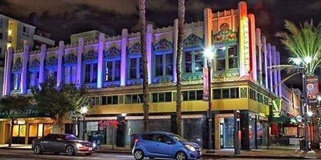AT THE TOP Friday Nights In Downtown Long Beach tickets