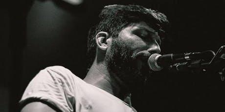 Luc Costa canta Tom Misch, John Mayer e outros clássicos ingressos