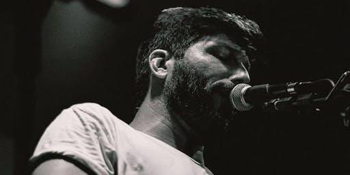 Luc Costa canta Tom Misch, John Mayer e outros clássicos