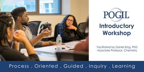 Introductory POGIL Workshop tickets