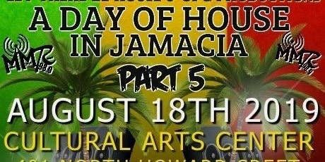A DAY OF HOUSE PT5 tickets