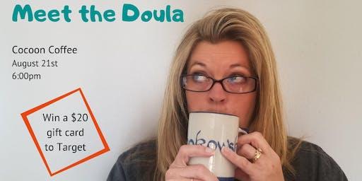 Meet the Doula