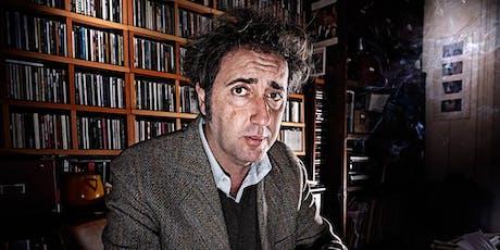 LONGTAKE PRESENTA: Il cinema di Paolo Sorrentino tickets