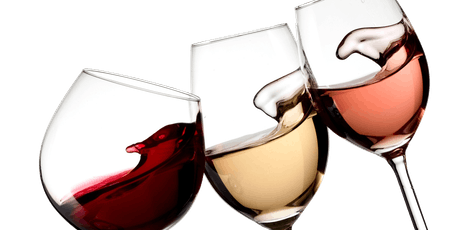 Wine Tasting in the Garden tickets
