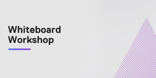 Whiteboard Workshop