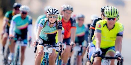 BBC: Hearst Castle Mike's Bikes Walnut Creek Social Ride tickets