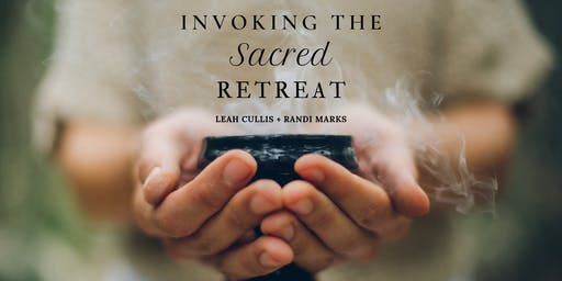 A Weekend Retreat with Leah Cullis & Randi Marks
