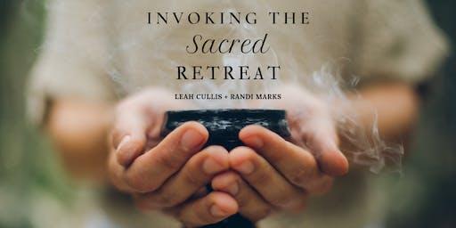 Invoking The Sacred Retreat