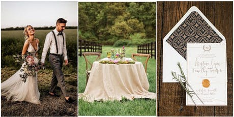 Horse Farm Styled Shoot tickets