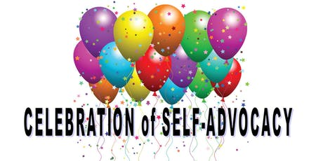 Celebration of Self-Advocacy tickets