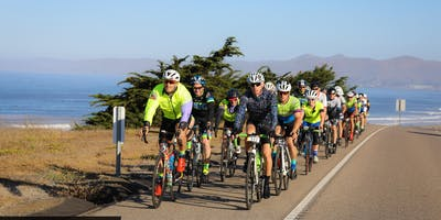 BBC: Hearst Castle - Calistoga Pop-Up Ride