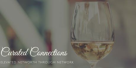 Curated Connections tickets
