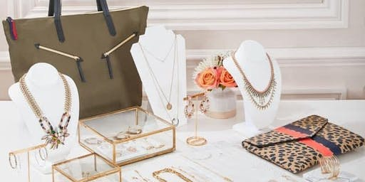 North Dallas Stella & Dot Fall Launch Meet Up