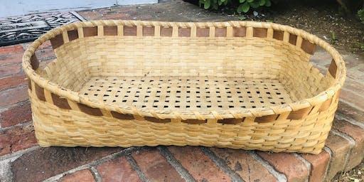 Shaker Style Herb & Flower Dryer Basket
