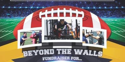 Beyond The Walls Scholarship Drive for Pink's Dojo