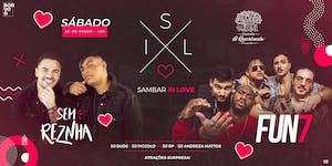 Sambar In Love