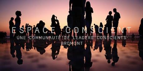 Espace Conscient Bromont billets