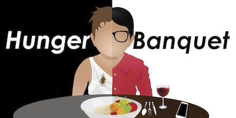 Maricopa Hunger Banquet tickets